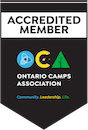 Accredited Member of Ontario Camps Association