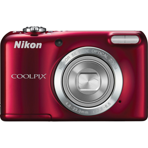 Nikon COOLPIX 16.1MP